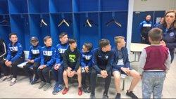 Stage de football de RICEYS SPORT - Riceys Sport