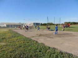 Stage 1er jour - ROCHEFORT FC