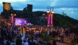 Le C.O fait son festival aux Roches Celtiques 2017 - Foot CO Rochetaillée
