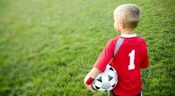 """REPRISE POUR LES """"TOUT PETITS"""" A L'ECOLE DE FOOTBALL DU FC ROUFFACH"""