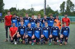 FINALE U18 - USR