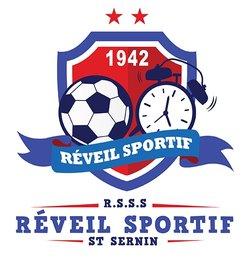 RÉVEIL SPORTIF DE ST SERNINLes séniors, les vétérans, les féminines, l'école de foot, etc. Les calendriers et les classements de toutes les catégories du club sont bien mises en valeur sur le site.