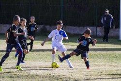 U10: Tournoi en souvenir de Jérome Tollardo - Réveil Sportif Saint-Isidore