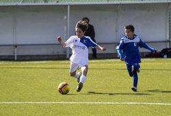 U11: Match du 11 mars 2017 - REVEIL SPORTIF SAINT ISIDORE