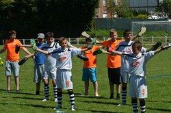 U13 Coupe Jouvenet : SAQ - Poix du Nord - Sports Athletiques Quercitains