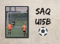SAQ - Viesly - Sports Athletiques Quercitains