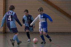 Bapaume en salle 2011-2012 - Sud Artois Football