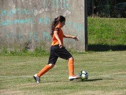 Photos de Camélias ou elle a participer à un rassemblement U14 - Sporting Club Saint-Loup-Corbenay-Magnoncourt