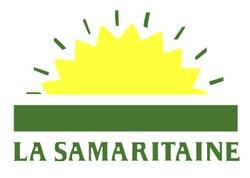 Logo - SAMARITAINE