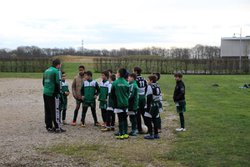 Tournoi Voves U11-U13 2018 - US AM SAULNIERES