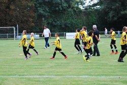 U13 du SC Douai saison 2013/2014 (match Pont Flers/SCDouai) - SPORTING CLUB DE DOUAI