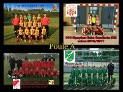 photos tournoi preliminaire à la Gaillette cup U10 2017 organisé par le SC Douai VOLUME 2 - SPORTING CLUB DE DOUAI