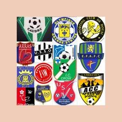 Groupe U19 R1