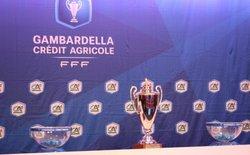 tirage au sort 64emes de finale coupe Gambardella