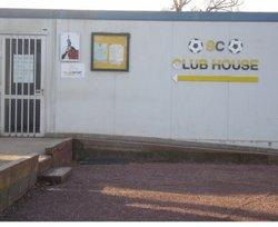 Travaux d intérieur au club House du Sporting !!