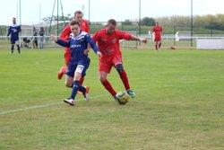 4ème tour coupe de Bretagne - SC GOVEN