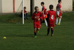 U11 matin (Thélus) - SPORTING CLUB AUBINOIS FOOTBALL