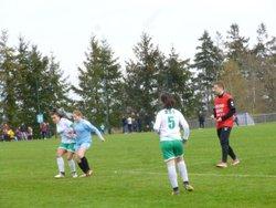 Fémin'eau cup 2018 - Sporting Club Avessac-Fégréac