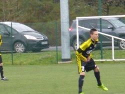 Guémené - SCAF: 1 à 2 :08 avril 2018 - Sporting Club Avessac-Fégréac