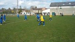 Coupe du District U11 à Camphin - Scf Achicourt