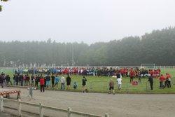 U13 - Tournoi international de Guerlédan  - 13&14 juin 2015 - SPORTING CLUB LE RHEU
