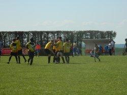 le SCMF en route pour les demis finales de coupe de l'Yonne