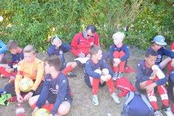Tournoi Challans 2 - SPORTING CLUB OCTEVILLAIS CLUB LABELLISE FFF