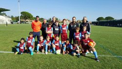 U10-U11 Saison 2016/2017 - Sporting Club Olympique Mondragon Mornas