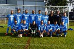 EQUIPE VETERANS B - SPORTING CLUB DE PETIT-COURONNE