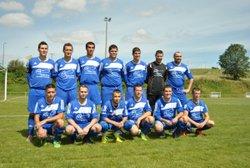 coupe de france S.C.Piraillon/ASPTT score 0-2 le 24 aôut 2014 - SPORTING CLUB PIRAILLON