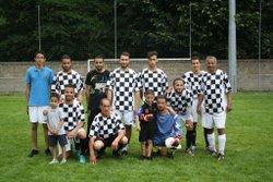 Tournoi EFS 28/05/2016 Finalistes - SC RHONE EST