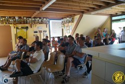 18/06/2017 - Assemblée générale Sc sardent - SPORTING CLUB SARDENTAIS