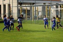 U13 SOC1 8 - 0 Grau du Roi - Stade Olympique Codognan