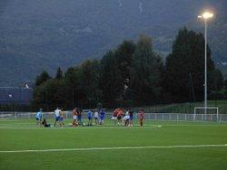 Quel bonheur !!! - ST PIERRE SPORT FOOTBALL