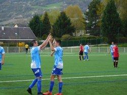 Le dimanche des seniors en photos - ST PIERRE SPORT FOOTBALL