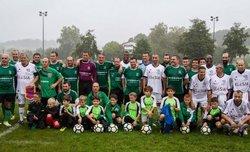 Retour sur les images SPUC FOOT - Variété Club de France - SPUC  Foot Saint Pée