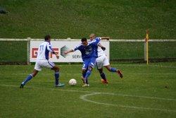 ALDevilleMaromme - SSCC       16/11/2014 - Stade Sottevillais Cheminot Club