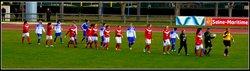 SSCC / FC ROUEN (coupe de normandie) - Stade Sottevillais Cheminot Club