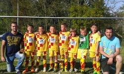 Galerie du 10/05/2016 - S.S. Football de Chabanais