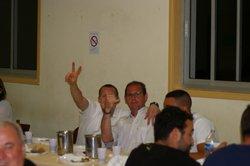 Repas fin de saison 2014/2015 - S.S. Football de Chabanais