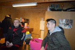 """Challenge Futsal - """"3ème mi temps"""" - ENTENTE SPORTIVE ST-GERMAIN-DU-PLAIN BAUDRIERES"""