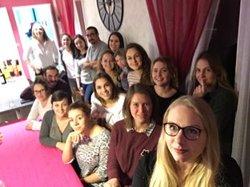 Soirée Raclette pour nos féminines !!! - ENTENTE SPORTIVE ST-GERMAIN-DU-PLAIN BAUDRIERES