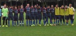 Coupe de france contre Yerville F.C Score 4 - 1 pour Stade veriquais Football - STADE VALERIQUAIS FOOTBALL