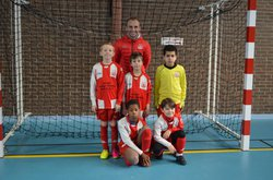 Challenge U9 Patrice Bergues - 2018 - STADE BETHUNOIS FOOTBALL CLUB
