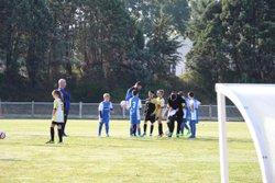 rencontre U13 ESTUAIRE BLAYE 4-2 - Stade Blayais Football