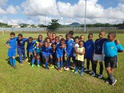 Ecole de foot du stade spiritain - Association Le Stade Spiritain