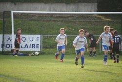 u11 - ST Agnan FC