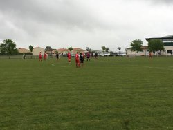 29/04/2018 : ASSNR 1 - FC Chatillon - Amicale Sportive Sainte-Néomaye Romans