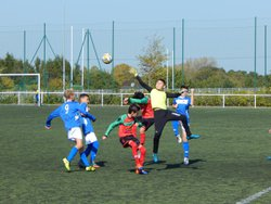 U13B SMF / PORNICHET - St Marc Football