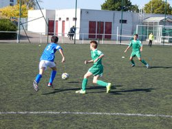 U13A SMF / CROSSAC - St Marc Football